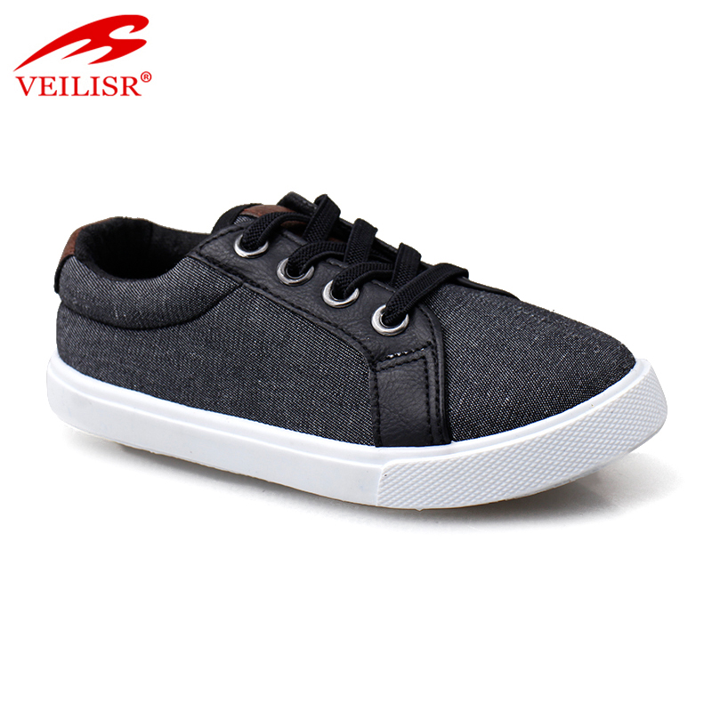 Zapatillas children sneakers casual kids canvas shoes