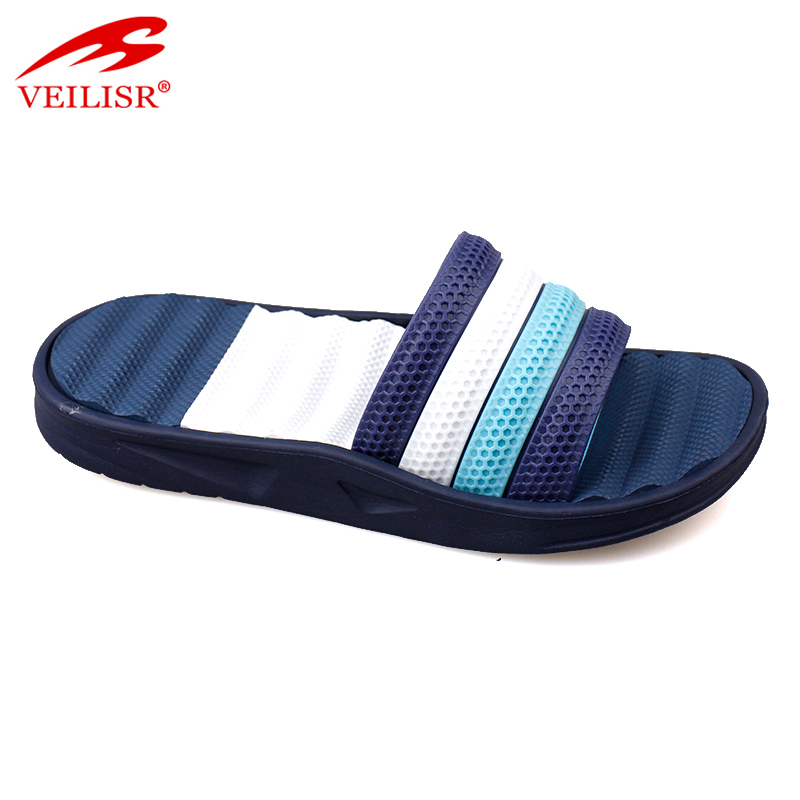 New design funny footwear summer beach kids slippers