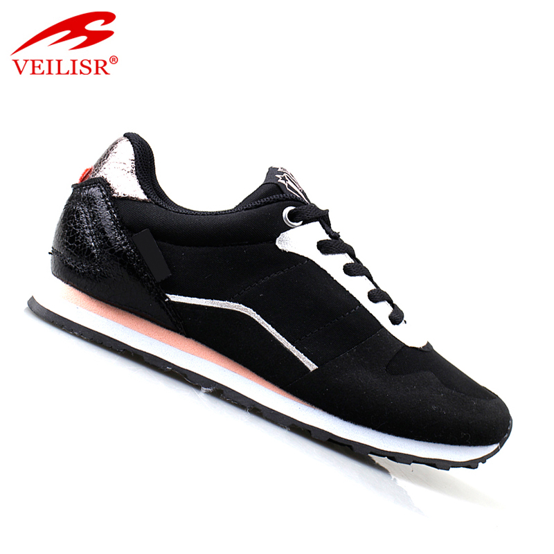 New arrival High quality Fashionable Anti Slippery breathable PU mesh children sneakers kids sport casual shoes