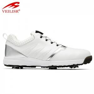 new high quality wholesale golf shoes men