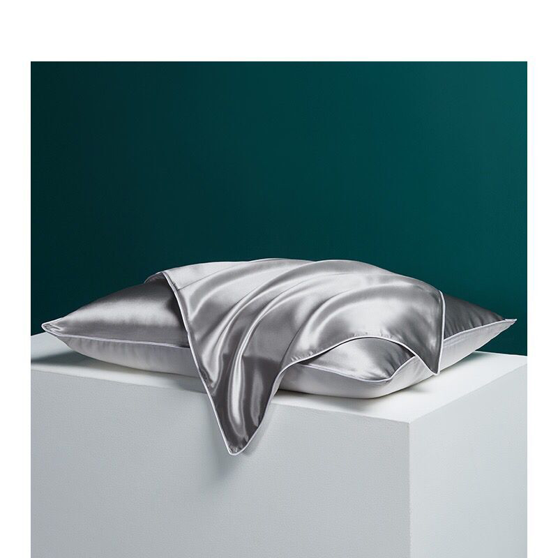 Poly satin pillow case Featured Image