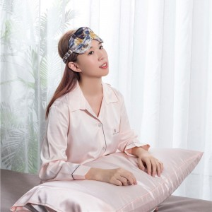 OEM/ODM China Mulbery Silk Pillowcase - Best envelop silk pillow case  – Wonderful Textile