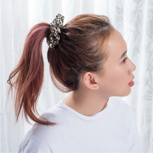 OEM Factory for Designer Headbands - silk hair scrunchies  – Wonderful Textile