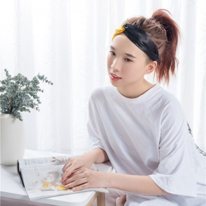 fashion poly headband for hair