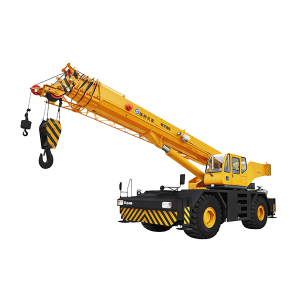 Factory Promotional Grua Movel - XJCM 80 ton mobile crane for sale – Jiufa
