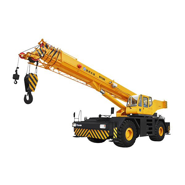 Factory wholesale Excavator Bucket Teeth - XJCM 80 ton mobile crane for sale – Jiufa