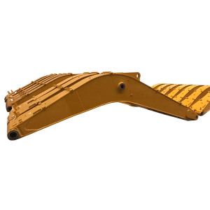 Hot Sale for Crane Manufacturers - Excavator swing arm – Jiufa