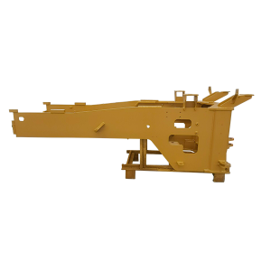 2020 wholesale price Jib Crane Suppliers - Loader rear frame – Jiufa
