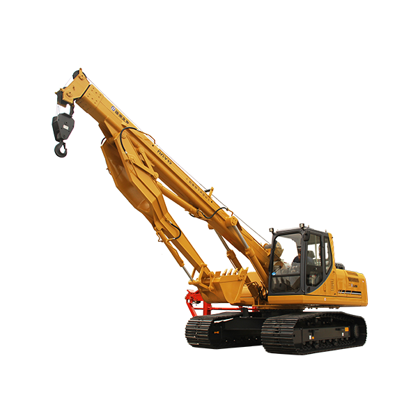 Fast delivery 10 Ton Crane - 12 ton multifunction pipe layer – Jiufa