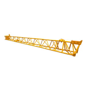 Good User Reputation for Pipelaying - Crane Jib – Jiufa