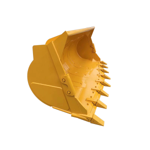 XJCM customize All Model Wheel Loader Bucket