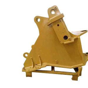 Europe style for Small Crane - Loader front frame – Jiufa