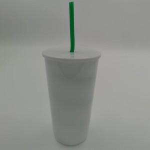 Factory Supply Yard cup – Plastic cups-Houseware-YJ1009 – Yjie