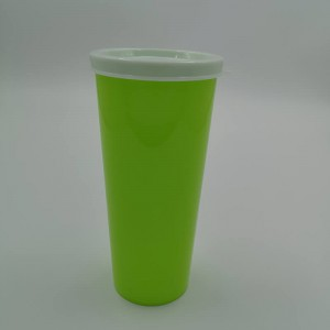 Factory Cheap Hot Mr and mrs beer glasses - Plastic cups-Houseware-YJ1010 – Yjie