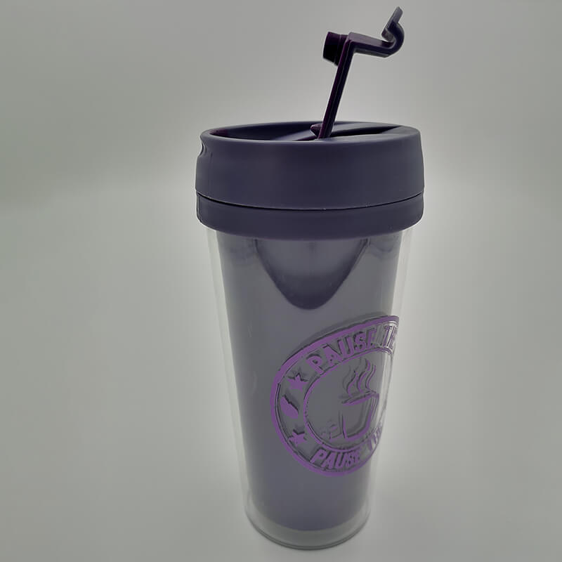 Good User Reputation for 3D plastic cup - Plastic cups-Houseware-YJ1017 – Yjie