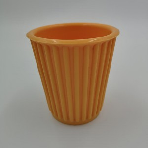 Bottom price Wedding shot glasses - Plastic cups-Houseware-YJ1021 – Yjie