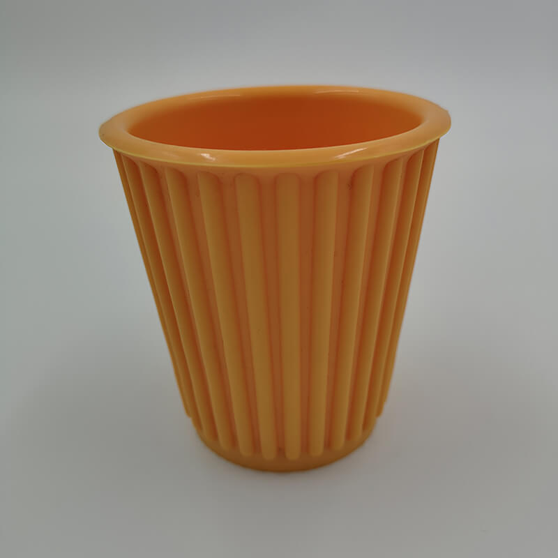 Factory Promotional Disposable smoothie cups - Plastic cups-Houseware-YJ1021 – Yjie