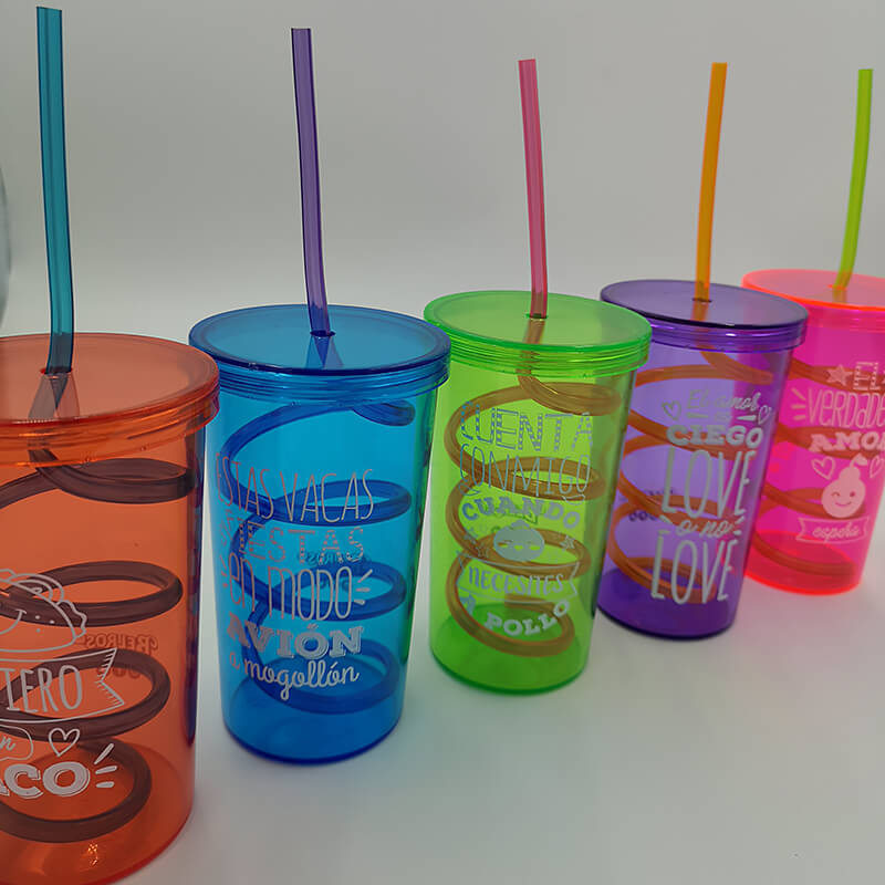 Plastic cups-Houseware-YJ1022 Featured Image