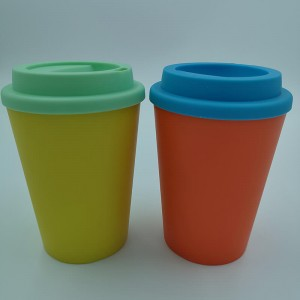 New Arrival China Promotional sports bottles - Plastic cups-Houseware-YJ1023 – Yjie