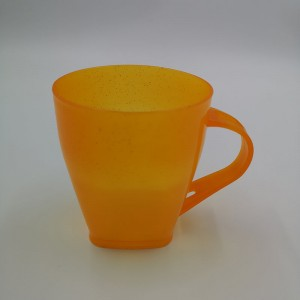 2018 China New Design Pitcher - Plastic cups-Houseware-YJ1025 – Yjie