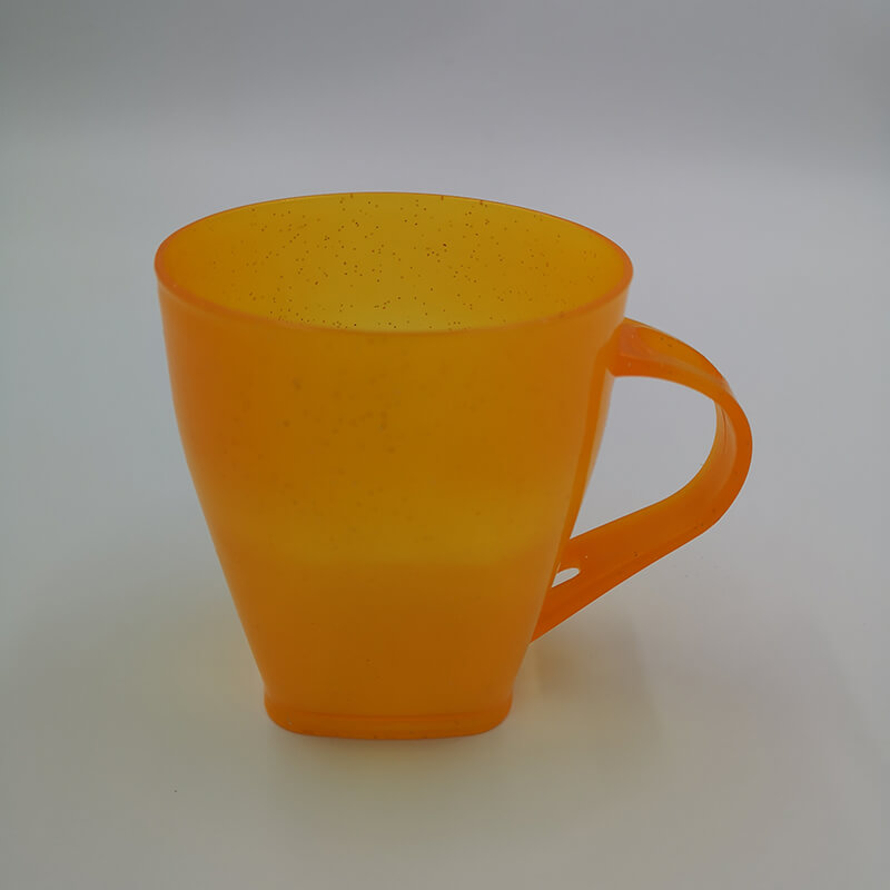 China Cheap price Small beer glasses - Plastic cups-Houseware-YJ1025 – Yjie