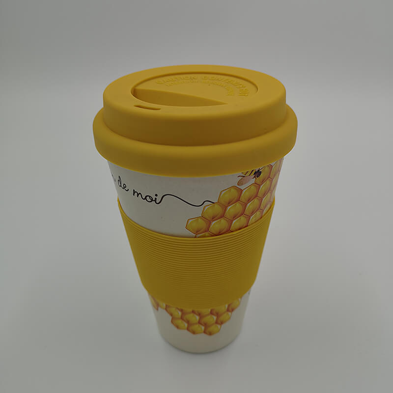 Discount Price Milk cup - Plastic cups-Houseware-YJ1029 – Yjie detail pictures