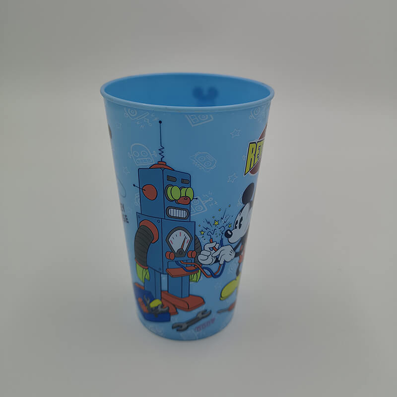 Factory wholesale Plastic beer mugs - Plastic cups-Houseware-YJ1030 – Yjie Featured Image