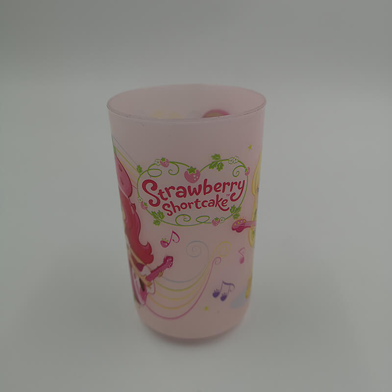 Special Price for Transparent plastic container - Plastic cups-Houseware-YJ1031 – Yjie