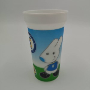 Hot sale Plastic Cups For Wedding - Plastic cups-Houseware-YJ1032 – Yjie