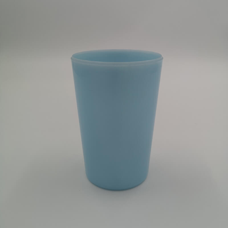 Factory Free sample Disposable wine glasses - Plastic cups-Houseware-YJ1034 – Yjie