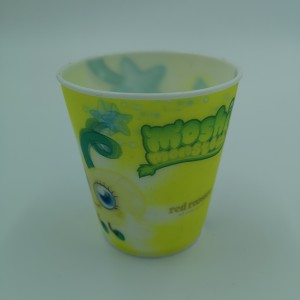 China Factory for Sealed plastic containers - Plastic cups-Houseware-YJ1041 – Yjie