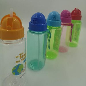 Top Suppliers Sports drink bottle - bottle-Houseware-YJ2001 – Yjie