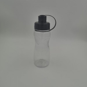 Manufactur standard Big cocktail glass - bottle-Houseware-YJ2016 – Yjie