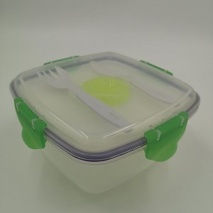 High Quality 2 in pub Cup - Lunch box-Houseware-YJ3001 – Yjie