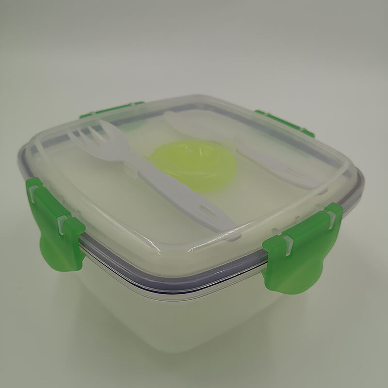 OEM/ODM China Promotion Cup - Lunch box-Houseware-YJ3001 – Yjie