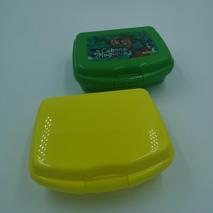 Manufacturer for Lunch Box - Lunch box-Houseware-YJ3004 – Yjie