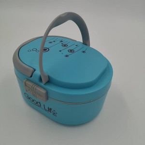 One of Hottest for Plastic food container - Lunch box-Houseware-YJ3008 – Yjie