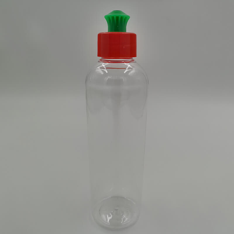 Chinese Professional Refillable pet bottles - PET bottle-Packing-YJ4019 – Yjie