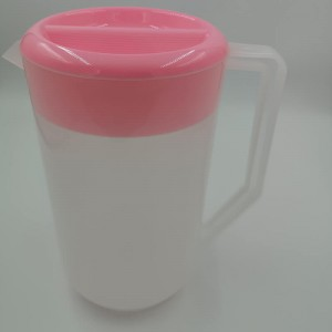 One of Hottest for Plastic food container - pitcher-Houseware-YJ7005 – Yjie