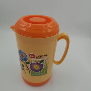 Wholesale Price Reusable Plastic Cups - pitcher-Houseware-YJ7006 – Yjie