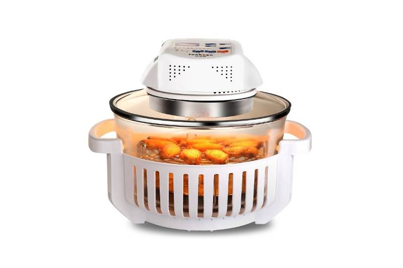 Air fryer, enjoy healthy food life