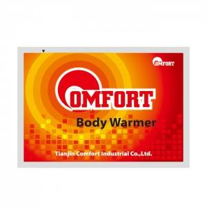 High Performance Body Warmer Cream - Body Warmer – Comfort