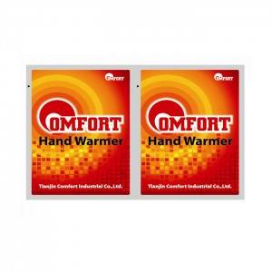 OEM Factory for Winter Hand Warmers - Hand Warmer – Comfort