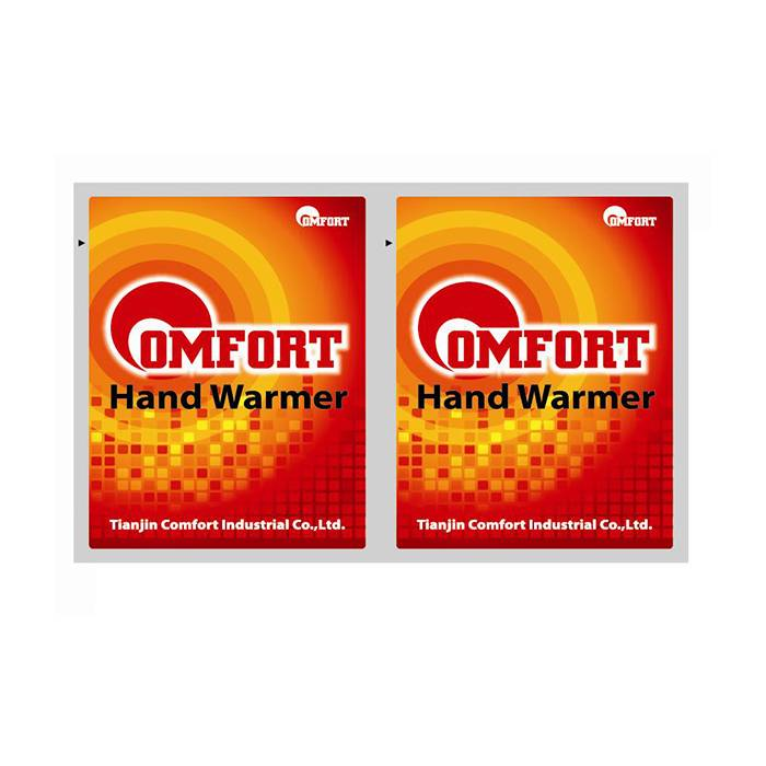 Factory source Single Use Hand Warmers - Hand Warmer – Comfort Featured Image