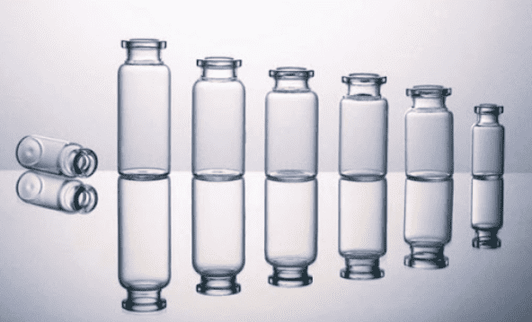 How to distinguish between molded bottle and tube bottle