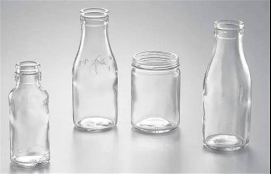 Global glass Bottle Market Outlook
