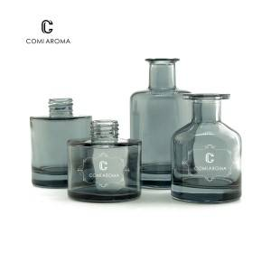 200ml Colored Aroma Glass Bottle