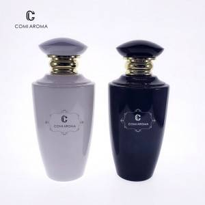 100ML Color Printing Hight Quality Perfume Bottle