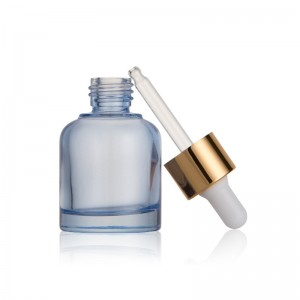 High reputation Small Cosmetic Bottles - 20ml Eye Dropper Bottles – Comi