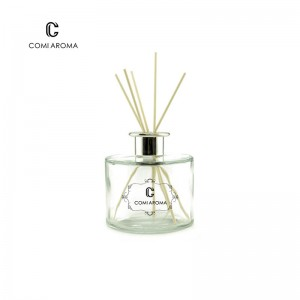 500ml Reed Oil Diffuser Glass Bottle with Natural Stick